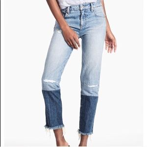 NWT Lucky Brand Denim